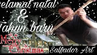 Dj natal terbaru.dengar sampai habis