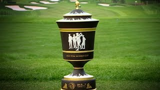2016 WGC-HSBC Champions preview