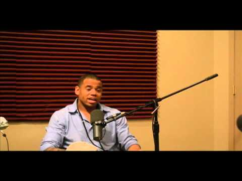 "Tristan ""Mack Wilds"" Sings Live, Talks Album, His Competition, & His Jay-Z Connection (Pt. 1)"