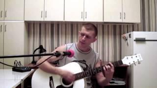 Как на войне - Агата Кристи (cover by TheSeriyVolk)
