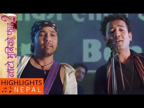 Hami Ta Dhungako Manche Full Song New Nepali Movie BATO MUNIKO PHOOL 2 Yash Kumar Babu Bogati