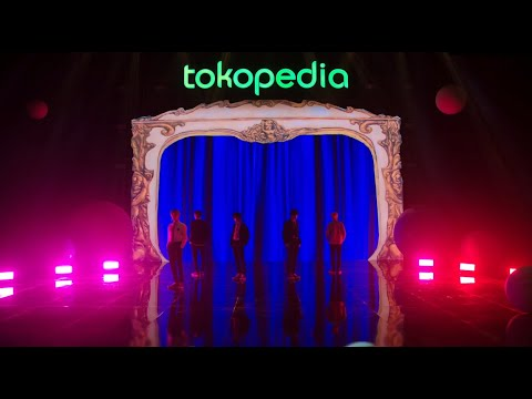 Tokopedia x Tomorrow