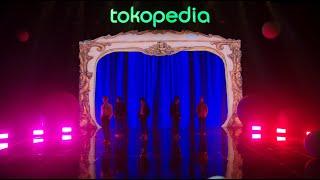 Download Tokopedia x Tomorrow X Together : Blue Hour di #TokopediaWIB TV Show 25 Maret 2021