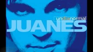 Watch Juanes Un Dia Normal video