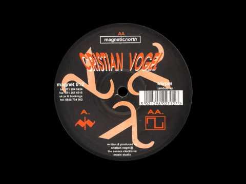 Cristian Vogel - Sawtooth (Techno 1994)