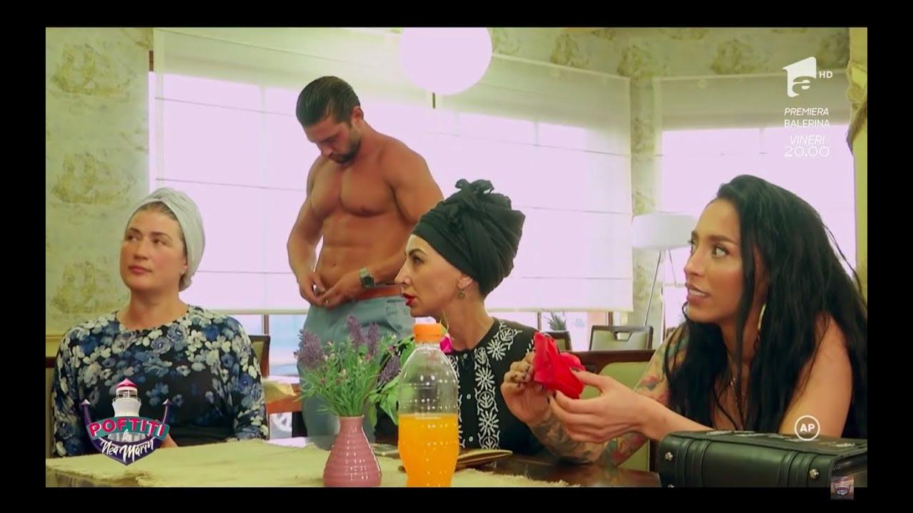"""Șoc! Nea Marin a rămas fără bucătărese: """"Noi nu mai lucrăm cu tine. Mergem la Liviu"""""""
