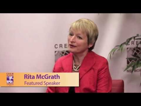 Business Strategy, Leadership & Trends: An Interview with Rita McGrath