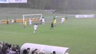 15. Spieltag: 1. FC Bocholt - VfB Homberg 2:0 (0:0)