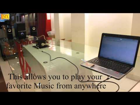 How to extend your Aux cable from your Computer / Laptop / MP3 players & Mobile Phone's