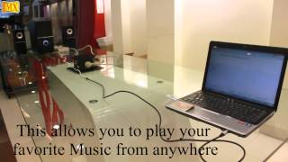 How to extend your Aux cable from your Computer / Laptop / MP3 players & Mobile Phone
