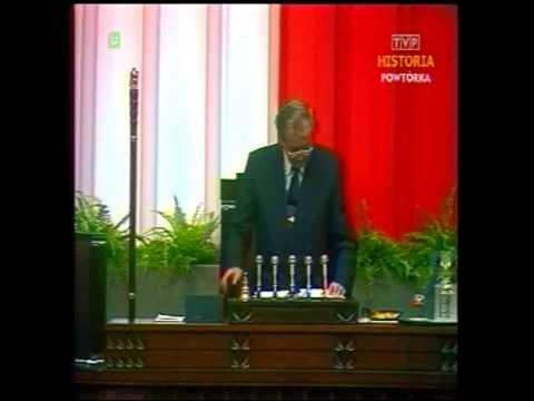 PL 1989 Rząd Tadeusza Mazowieckiego