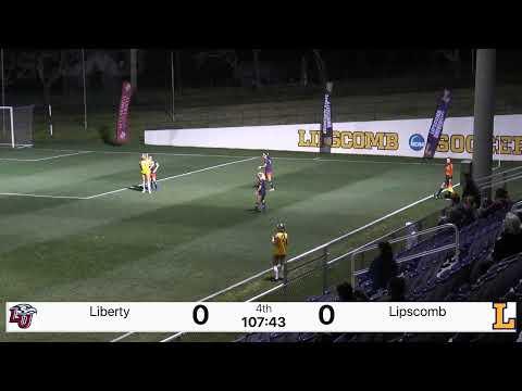 Lipscomb vs. Liberty Women's Soccer