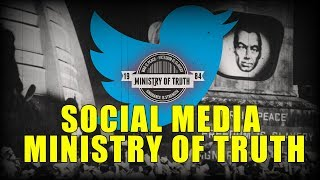 HELP! Social Media Censorship Must Be Stopped!