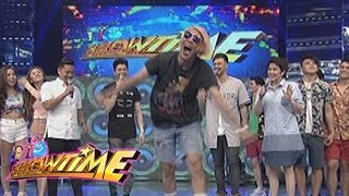 "Video It's Showtime: Vice Ganda dances to ""Ikaw Ang Sunshine Ko"" download MP3, 3GP, MP4, WEBM, AVI, FLV Juni 2018"