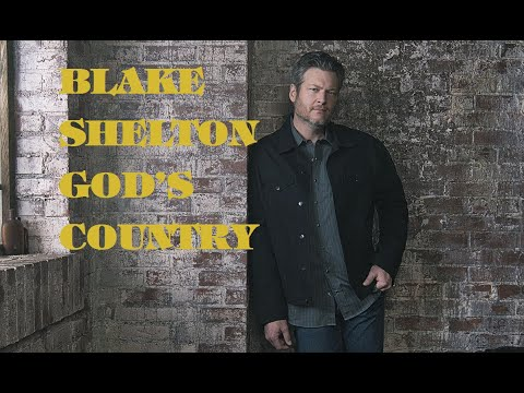 god's-country---blake-shelton-karaoke