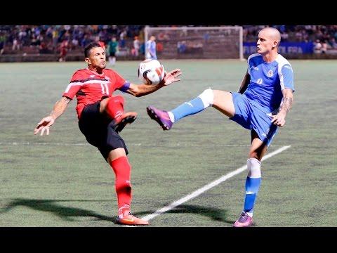 Dan a conocer a los 23 jugadores de la Selección de Fútbol de Nicaragua
