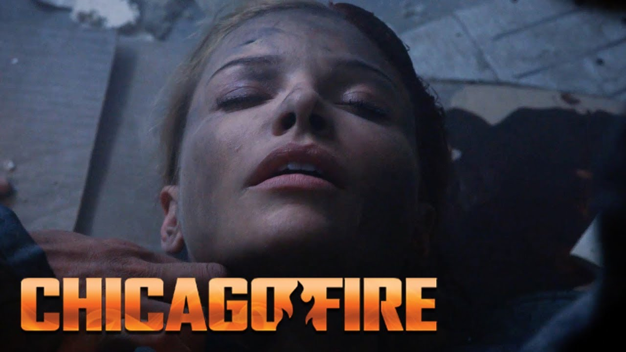 Download Shay's Death | Chicago Fire