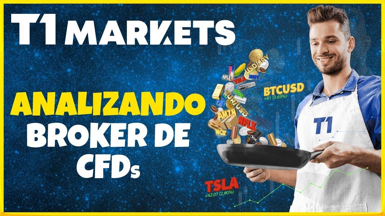 Download 🔎 Analizando T1Markets ¿Es una ESTAFA? ¿Es un Broker de CFDs fiable?