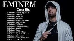 15 Músicas Mais Inspiradoras do Eminem - Melhores Músicas Eminem