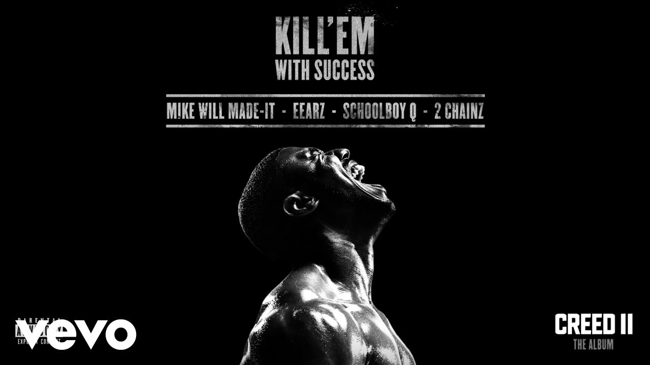 Mike WiLL Made-It recruits ScHoolboy Q, 2 Chainz, and Eearz