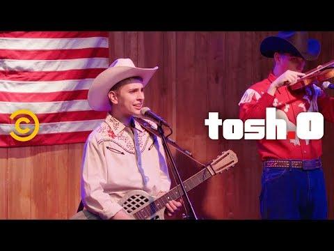 CeWEBrity Profile - Misha - Tosh.0