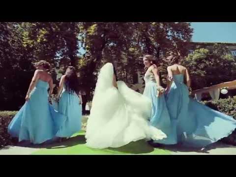 Wedding in Odessa 2015 (KOLTAKOFF TV production)