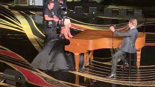 Bradley Cooper and Lady Gaga @ Los Angeles 2019 (A Star is Born)