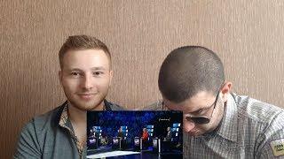 Download Диана Анкудинова: Реакция Грузин на супер голос «Derniere Danse» REACTION Mp3 and Videos