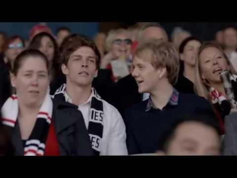 Please Like Me - the best of Geoffrey & Josh