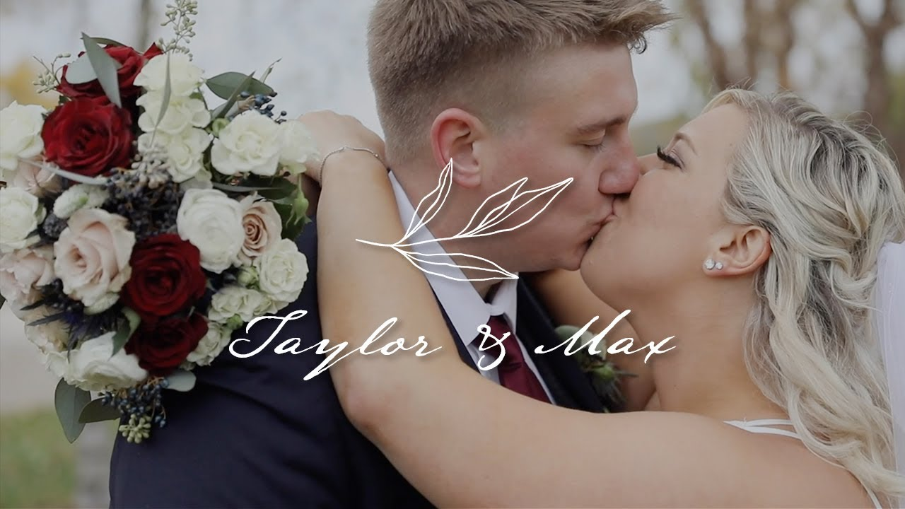 Since Day One  |  Taylor & Max  |  Milwaukee WI Wedding Video