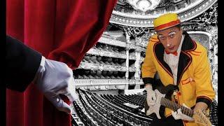 Театр-Малинин/ cover by Дмитрий Ульяницкий гитара вокал