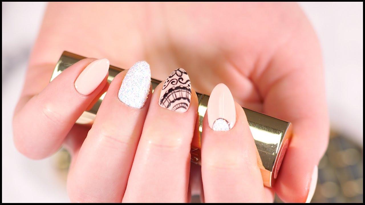 Efektowne stylizacje paznokci | DOMODI TV