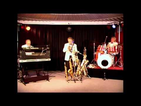 Peter Lang Band