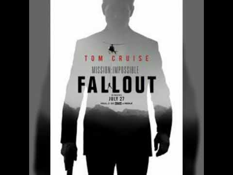 Mission Impossible Fallout - Ringtone