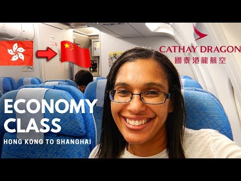 flying-hong-kong-to-shanghai-|-cathay-dragon-ka870