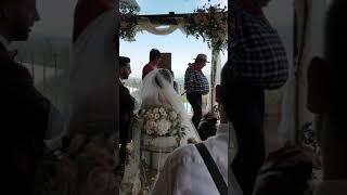 Jo Mallel   Borgo Divino  Ceremonie Barbara et Ennsio no16  Doncamilio  prend  in verre 4th August