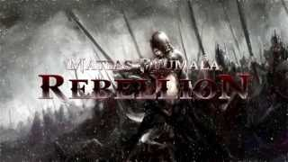 Epic Action Trailer Music / Matias Puumala - Rebellion (Original Mix)