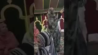 اسكي حتا💃💃 رقص موريتاني -بنجه