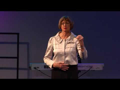 Margaret Court The gifts of the Holy Spirit