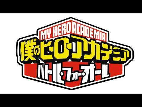 HERO A - My Hero Academia: Battle For All