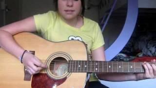 Say Goodbye - Mikaila Grealy