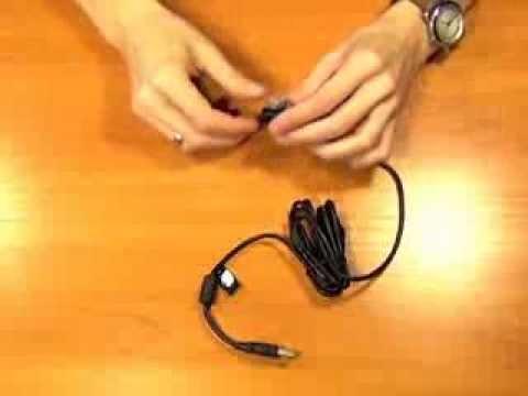 USB-микроскоп из веб-камеры