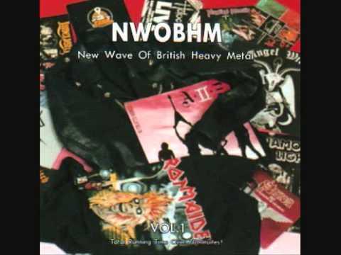 New Wave of British Heavy Metal