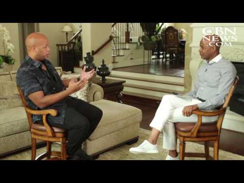 Exclusive: Gospel Artist James Fortune Opens Up: 'I Was an Abuser'