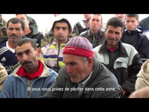 Aires marines Protégées - Maroc