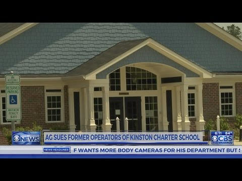 Closed NC charter school misused public funds, lawsuit says