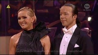 Helena Vondráčková a Milan Plačko - Taniec Z Gwiazdami (2007)