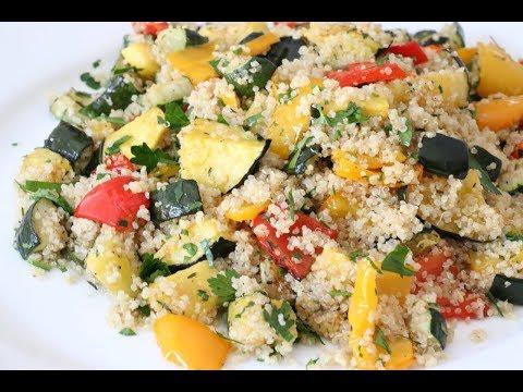 roasted-vegetable-quinoa