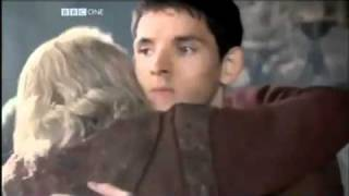 Merlin Season 3 Episode 13 Trailer- The Coming of Arthur Part 2
