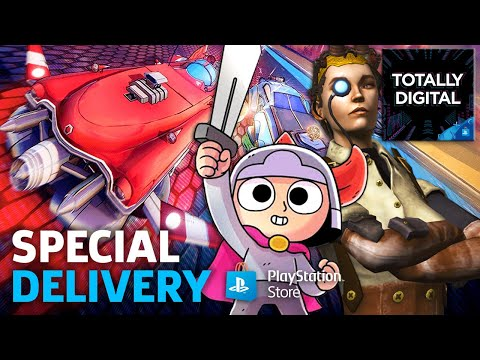 New Releases: Top PS4 Digital Games Out April 25 - May 8 - 동영상